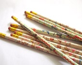 Vintage Chinese Pencil (Set of 2)