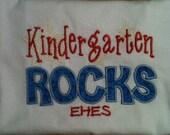 Back to School Spirit Shirt