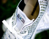 Rhinestone converse for ANY EVENT