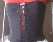 Made to Order Corset