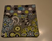 IPad Case, IPad Sleeve, IPad Cover with Pockets