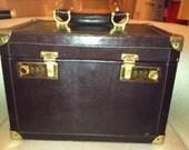1970's Cartier Train Case--Rare