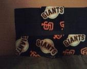 15 in. Laptop Pouch--San Francisco Giants