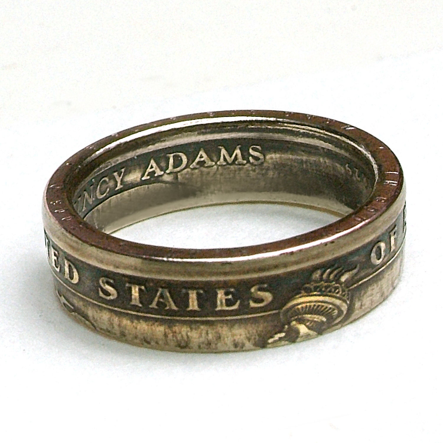 Unique Silver Coins For Rings