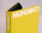 Dokumentenmappe - Olympiade München '72