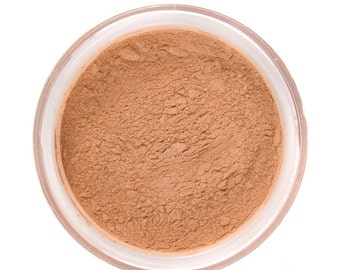 ADOBE Blush Mineral Makeup Natural Vegan Minerals