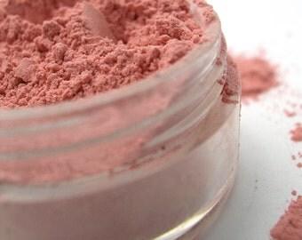 PETAL Blush Mineral Makeup Natural Vegan Minerals