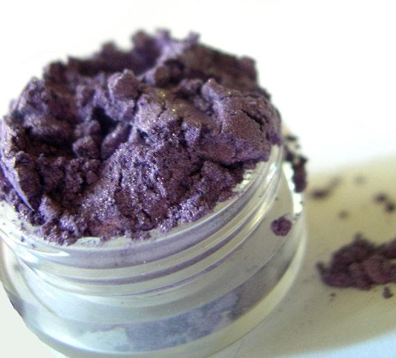 HEIRLOOM Eyeshadow Mineral Makeup Eye Color Natural Vegan Minerals