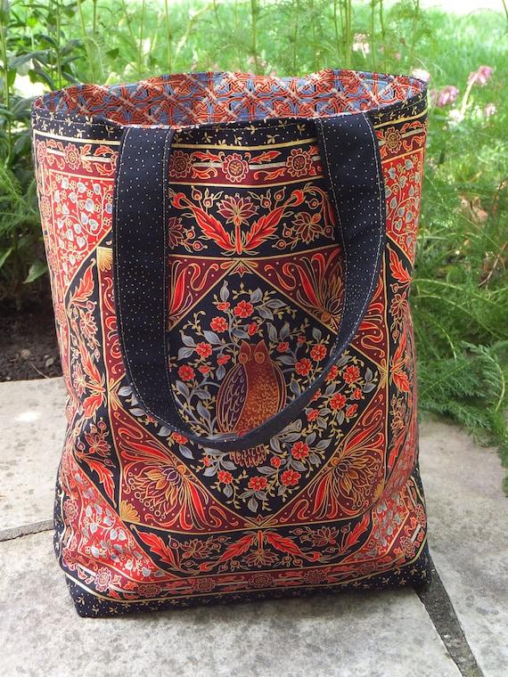 Celtic Elegance Tote Bag