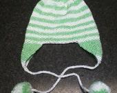 Ear-Flap Hat