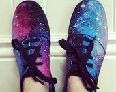 galaxxi shoe
