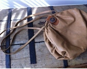 Vintage Capezio Shoulder Bag