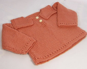 Baby Wool Sweater