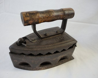 FREE SHIPPING on orders of 39.00 or more!!! - Use Coupon Code FREESHIP at checkout - Vintage Coal Iron