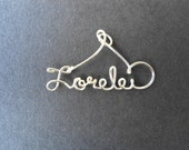 Personalized -YOUR NAME- Pendant