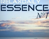 Music for Relaxation, Mental Work, Well Being - Essence 1