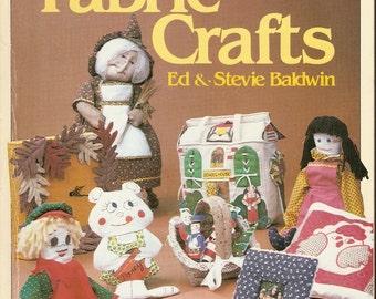 Scrap Fabric Crafts