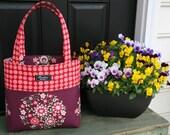 Market Tote Bag- Love Memento