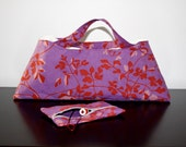 Hobo BAG FREE zippered pouch Bag set.