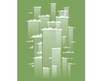 Print-Revlis (Green)
