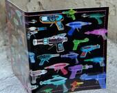 wallet - Space Guns Reversal