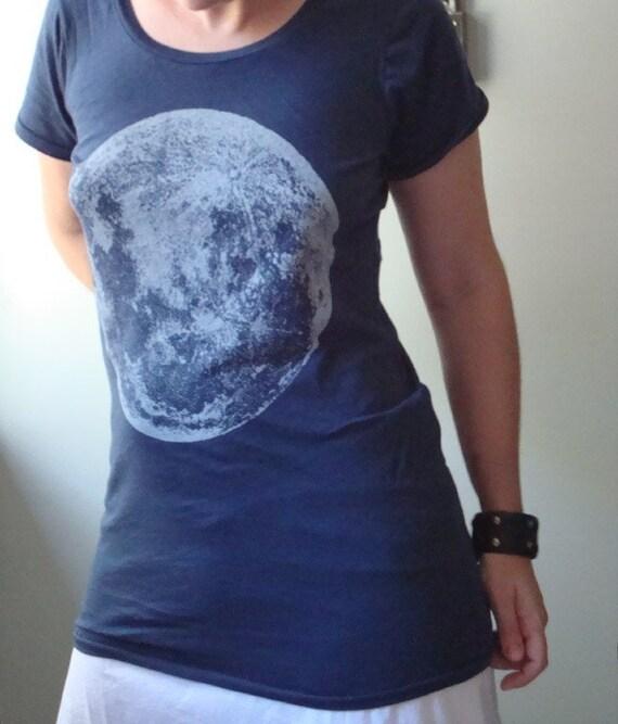 Blue Moon Long Tunic