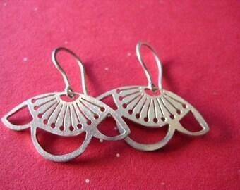 Small Moeko Earrings