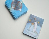 The TaRat - The Rat Tarot -  Full Size Tarot Deck