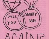 Will You Marry Me Again