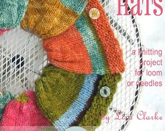 Beginner Knitting Loom Patterns : Knitting loom - deals on 1001 Blocks