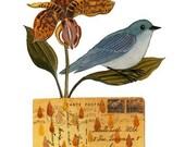 Bird No.18