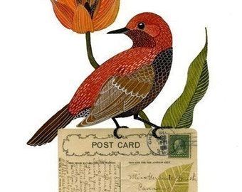 Bird No. 6
