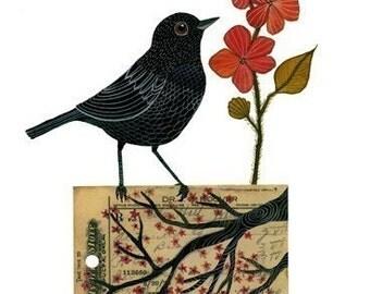 Bird No.9