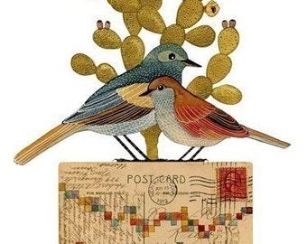 Bird No.31
