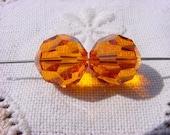 Article 199 11mm Sun Vintage Swarovski Crystals