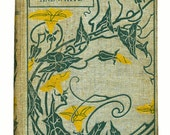 Handbound Journal From Kipling's In Black and White
