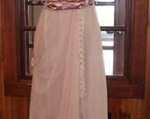 Edwardian Titanic style dress