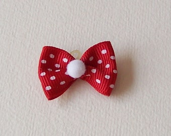 Dog Bows, Grooming Bows, Puppy Bows, Pet Bows, Top Knot Bows, Collar Bows, Single Dog Bows, Unique Dog Bows, 20 single bows