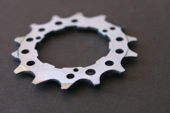 Bicycle Gear Magnet | Gear Magnet | Bike Magnet