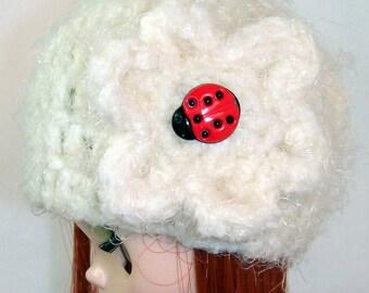 Lady Bug - BLYTHE HAT
