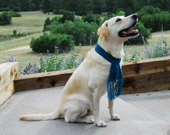 Doggie Scarf - For Medium to Large sized breeds