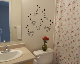 il 340x270.163837879 11 Joyful Bubbles Wall Paintings