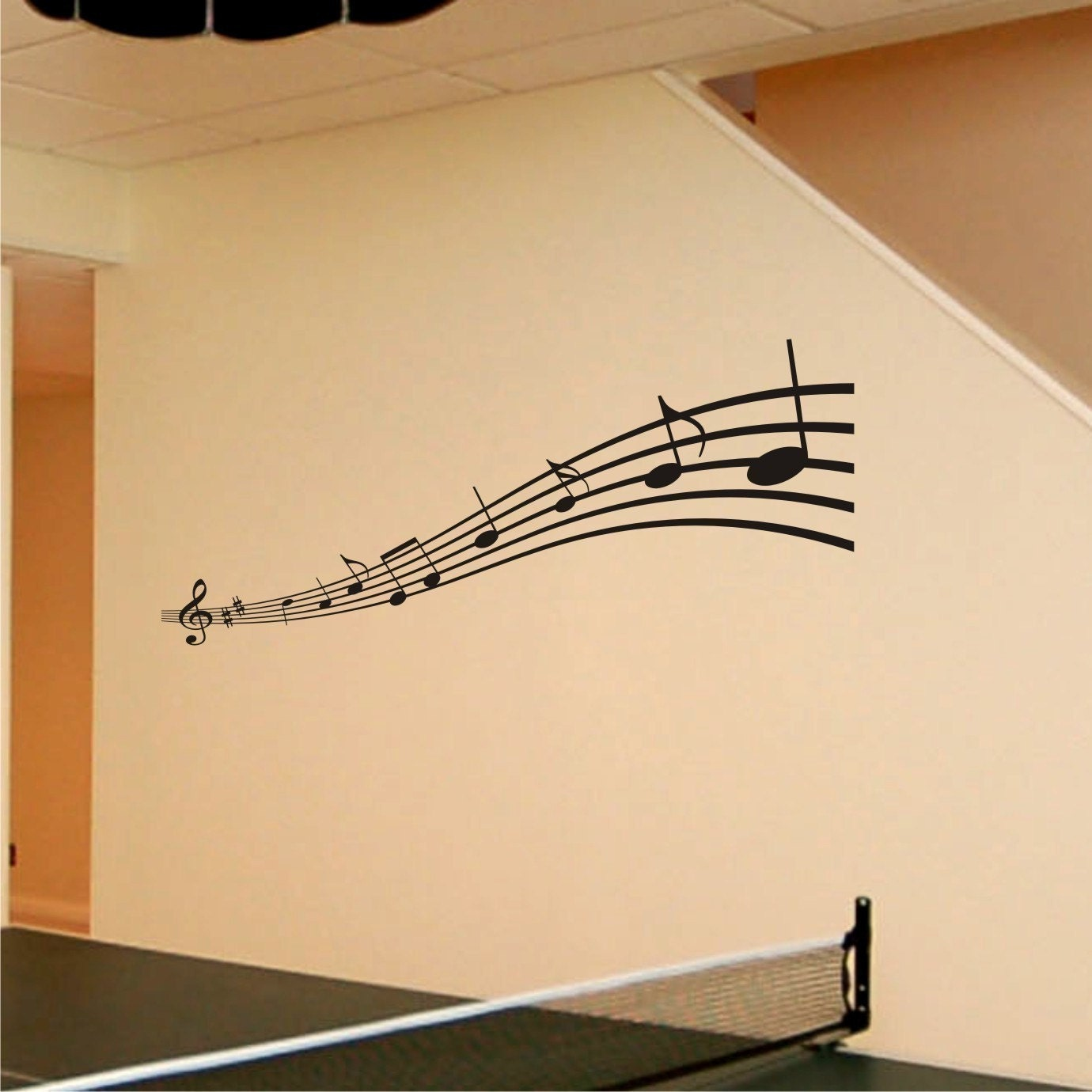 Awesome 60+ Music Note Wall Art Inspiration Design Of Aliexpress ...