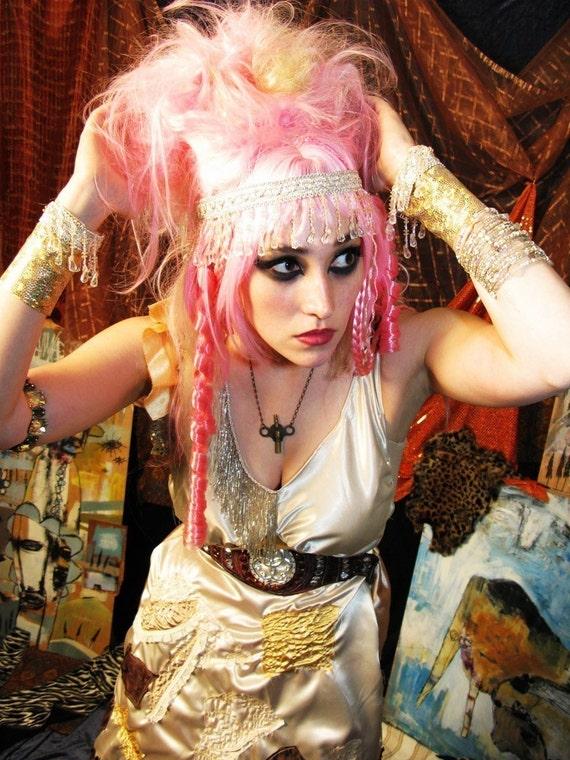 Pink Wigs Halloween Costume Halloween Costume Wig Pink