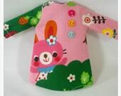 LADYBIRD HOUSE Blythe Outfit Lovely Dress - D