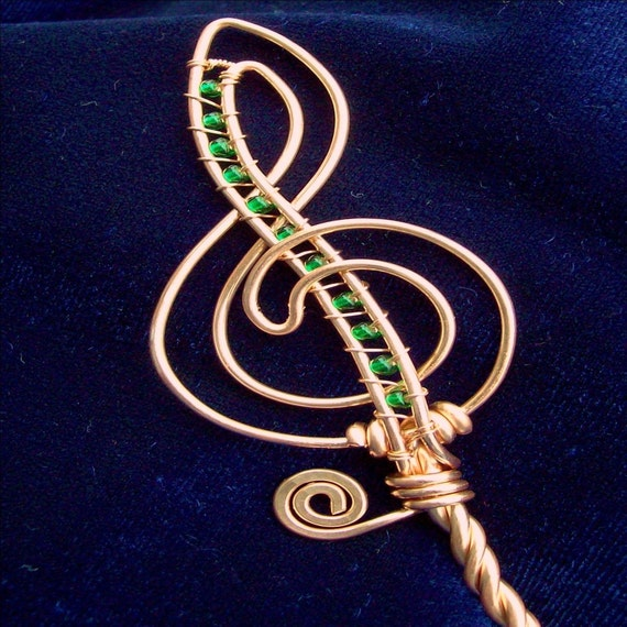 Treble Clef Bubble Wand, Perfect Gift for a music lover, Magic music wand, Party favor, Music, Music note, Play and Have Fun....