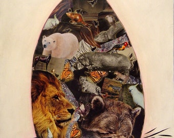 The Animals PRINT
