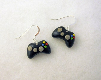 XBOX 360 Create Your Own XBOX 360 Video Game Controller Earrings
