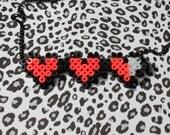 Heart Meter Necklace