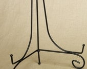 Black Wire Easel - Small